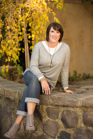 Author Donna Carol Voss | One of Everything Book